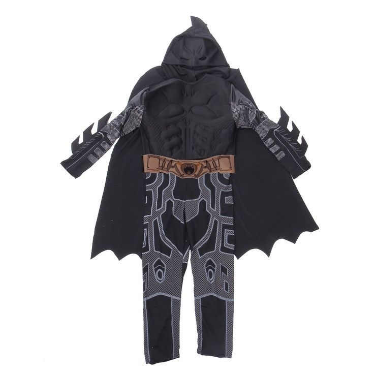 Like and Share if you want this  Boys' Batman Costume with Cape     Tag a friend who would love this!     FREE Shipping Worldwide     Buy one here---> https://partyinstyleshop.com/boys-batman-costume-with-cape/
