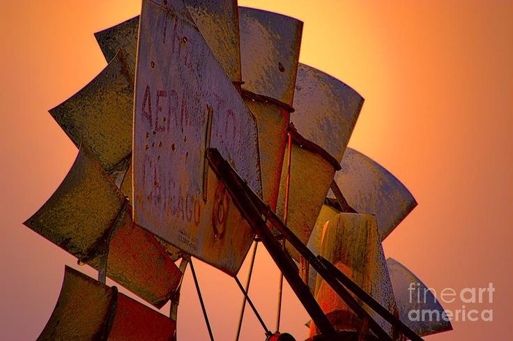 Aermotor Windmill by Bonfire Photography http://duane-klipping.pixels.com/featured/aermotor-windmill-bonfire-photography.html?utm_campaign=crowdfire&utm_content=crowdfire&utm_medium=social&utm_source=pinterest