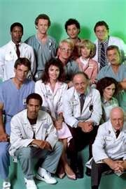 St. Elsewhere  - such a great show