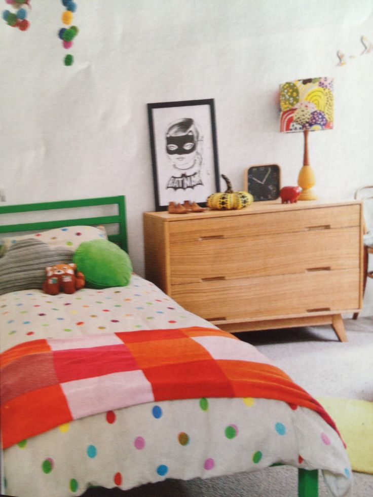 Ikea tarva bed painted in dulux picturebook from home for Ikea lits usa
