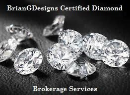 Certified Wholesale Diamond Locater & Broker by BrianGdesigns, $0.25