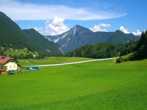 Bodental in Carinthia // Bodental in Kärnten