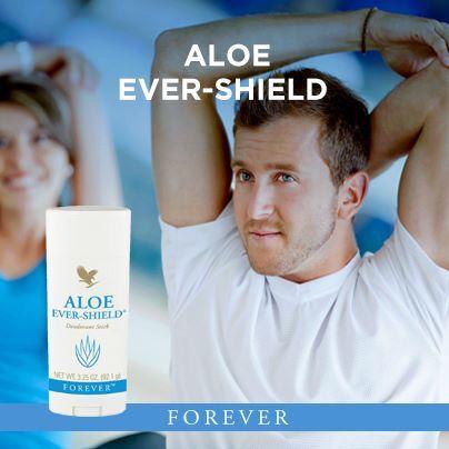 Forever Living Aloe Ever-shield.