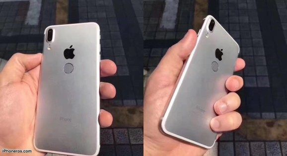 Latest iPhone 8 leak looks like crap - http://www.loudread.com/2017/06/05/latest-iphone-8-leak-looks-like-crap/