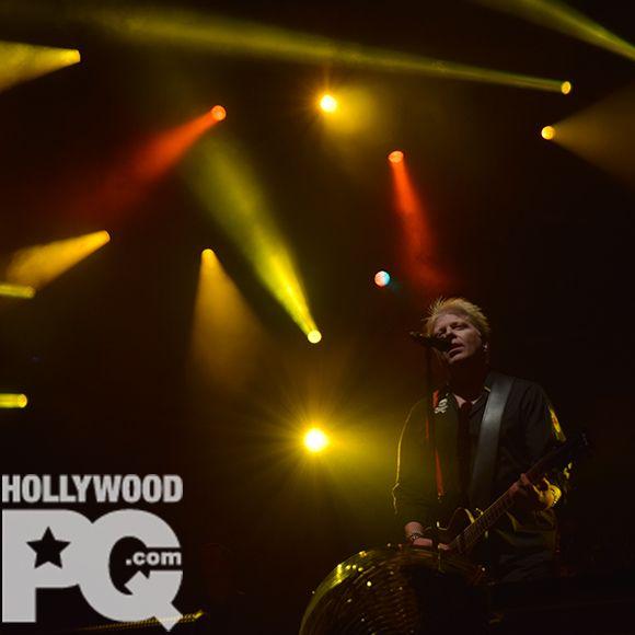 Amnesia Rockfest 2015 - Tout le set de l'album Americana pour The Offspring…