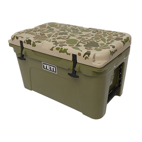 25 Best Ideas About Camo Yeti Cooler On Pinterest Yeti