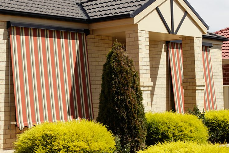 9 Best Images About Awnings On Pinterest Canvases