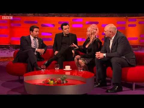 The Graham Norton Show Season 17 Episode 10