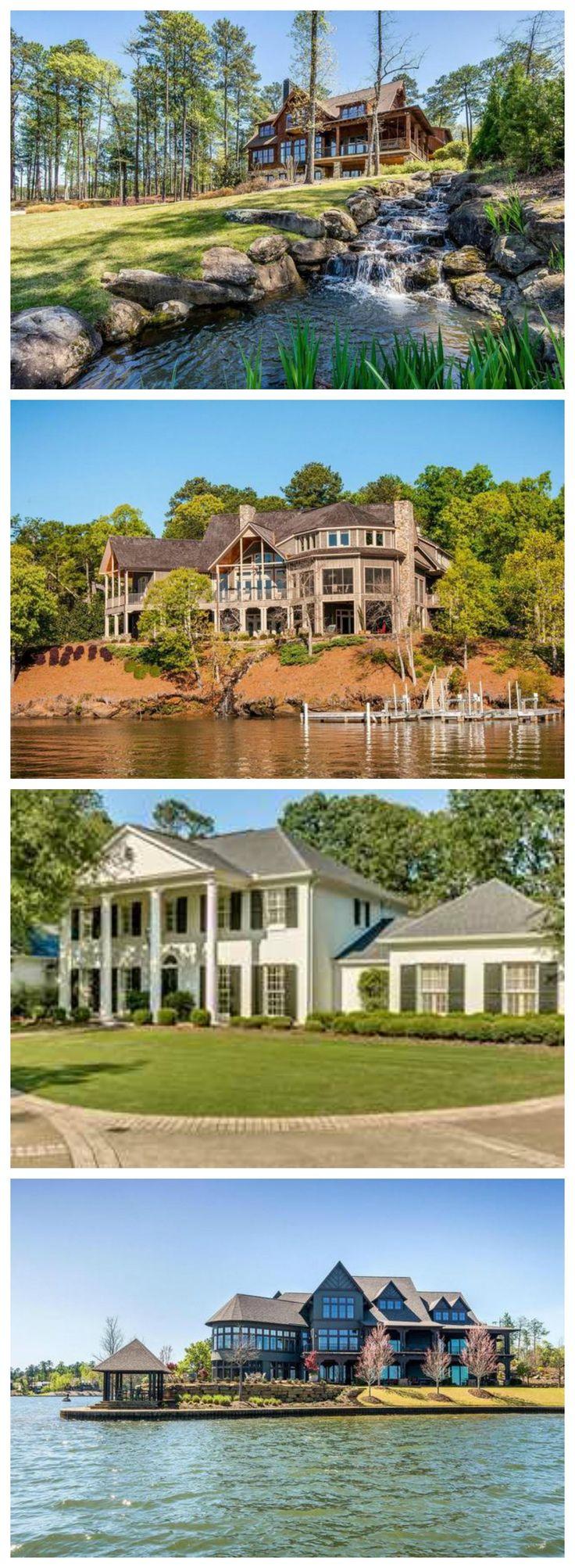Best Home Decor Design Images On Pinterest Alabama - Alabama most expensive house