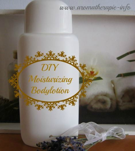 Hydraterende bodylotion