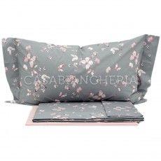 Completo lenzuola Blugirl Homeware Casta Diva | #Casabiancheria #Vendita #Online #Biancheria #Casa #Shopping #Acquisti #Spedizioni #Italia #Bedset #Sheets #Luxury #Decor