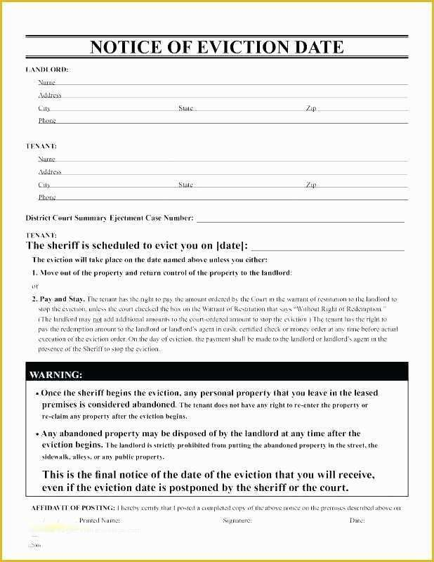 Free 3 Day Notice Template Of 3 Day Eviction Notice California Lodger Agreement Form Eviction Notice Being A Landlord Lettering