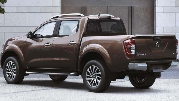2016 Nissan Frontier - release date and price