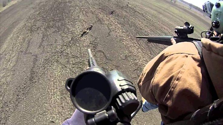 HeliHunter - The Best Helicopter Hog Hunting Video Ever! www.efesmarine.com