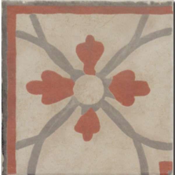 Novecento Angolo Fiore Rosso - Eiffel L'Art de la Construction