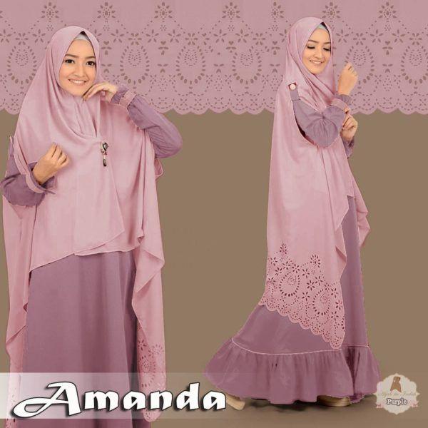 Pin oleh Rebecca Keren di Baju Muslim f00944678c