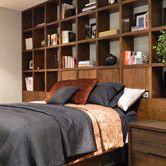 Bookshelves for Every Room