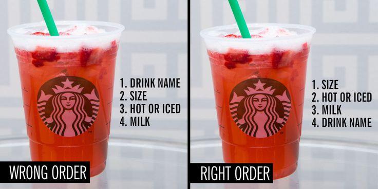 10 Secret Ways to Get Your Order Faster at Starbucks