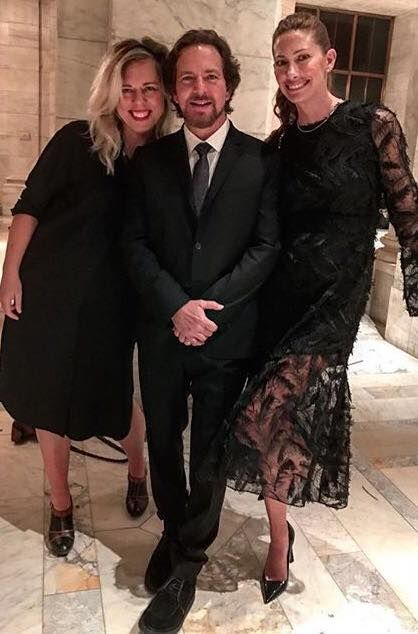 Jeff Ament Married