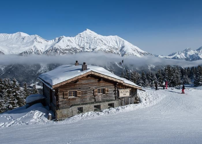 We highly recommend Alp Fops Mountain Restaurant in Lenzerheide, Switzerland. http://www.powderbyrne.com/ski/winter-gastronomy Read our round up of the best mountain restaurants in #Lenzerheide : http://ow.ly/Ahq8x