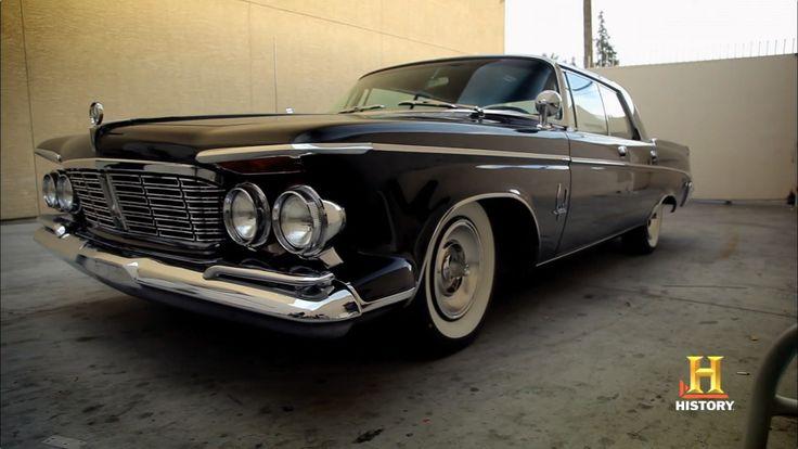 Bc E E Dc Fa D C Dd A Cb on Lincoln Continental 63