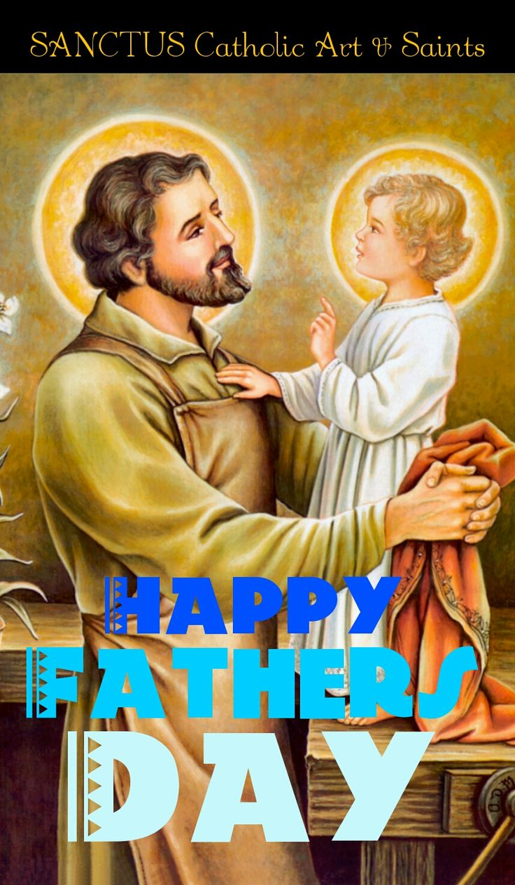 sermon on father's day celebration