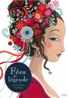 요정들 이야기 | 언어: 불어, 2013년 10월 출간, 48페이지  러시아, 프랑스, 독일, 베트남, 중국등에서 유래된 10개의 요정 이야기를 아름다운 일러스트레이션과 함께 담은 책이다.