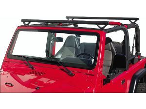 Olympic Quick N Easy Rack in Rubicon Black