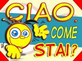 открытки с приветом на итальянском милиция