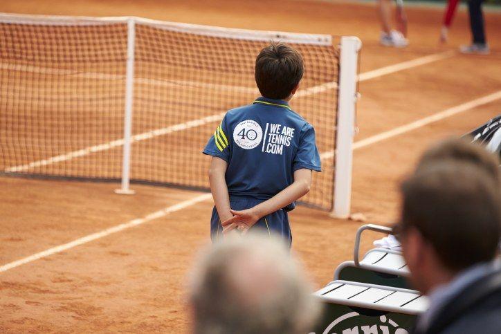 Nos tournois : un engagement à tous les niveaux | Banque BNP Paribas