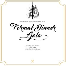 18 best corporate event invitations formal event invitations send customizable online invitations by e mail for stress free corporate event planning eventinvitations stopboris Gallery
