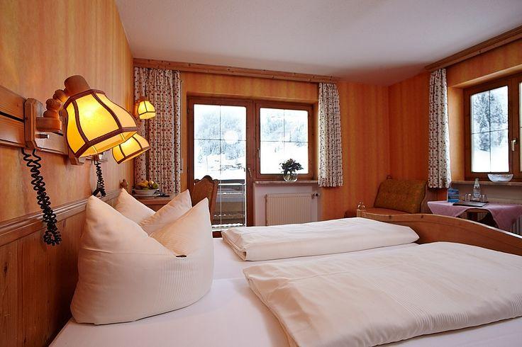 Urlaub in Oberstdorf im Allgäu – Zimmer ab 69,50 Euro - Hotel Stillachtal in Oberstdorf im Allgäu