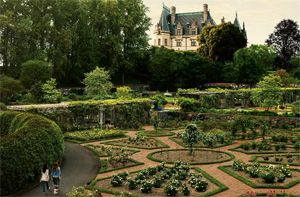 Biltmore - Asheville, NC ~ hiking, fishing, horseback riding, and much more.