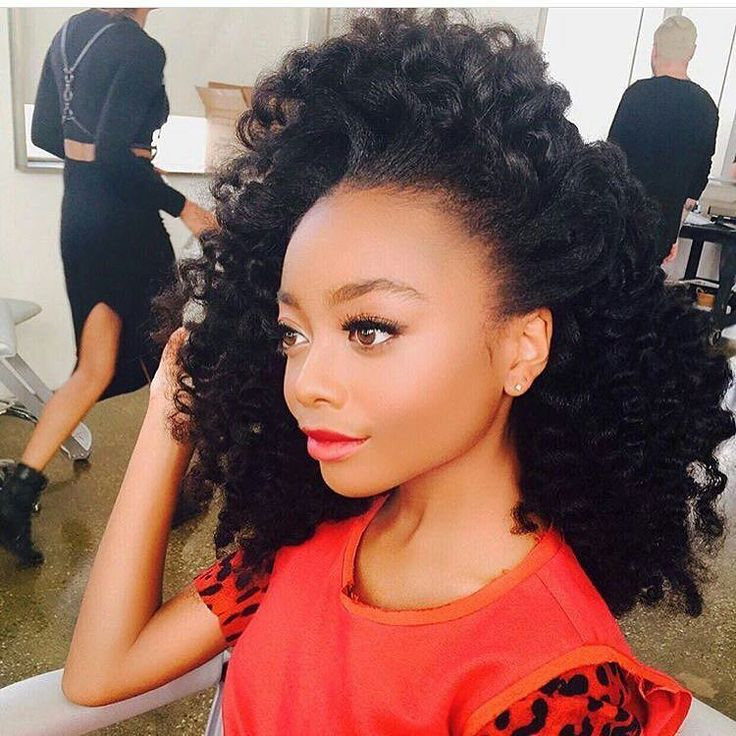 The beautiful Skai Jackson is the inspiration for RiRi Williams the new Iron Man!