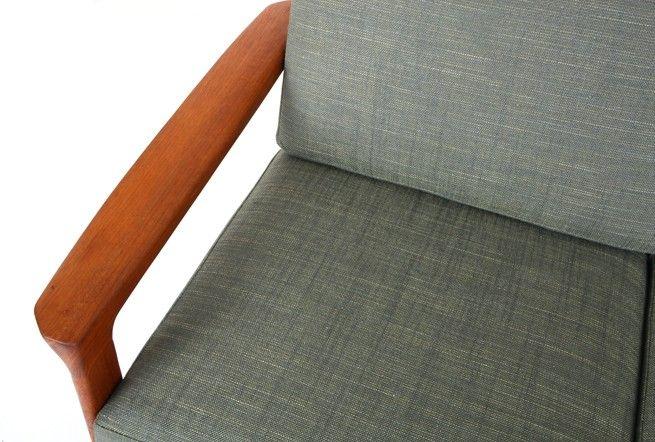 Randers Mobelfabric Komfort Sofa - Mr. Bigglesworthy Designer Vintage Furniture Gallery