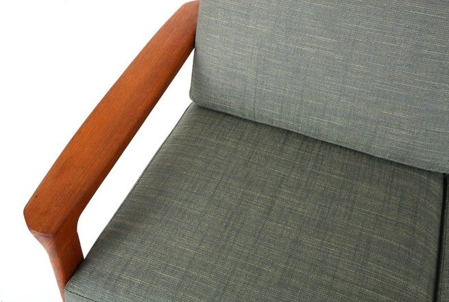 Randers Mobelfabric Komfort Sofa - Mr. Bigglesworthy Designer Vintage Furniture Gallery