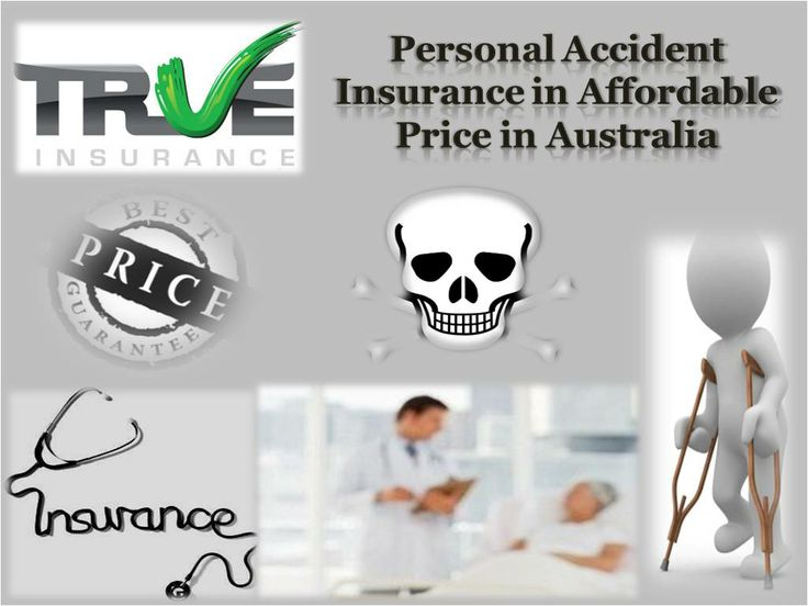 As we all Know that accidents come unannounced, and the damages by accidents can ruin our lifestyle or can be the cause of financial problems. Purchasing a personal accident insurance is a good decision, because the insurance company pays your medical bills when any accidental event happen to you.