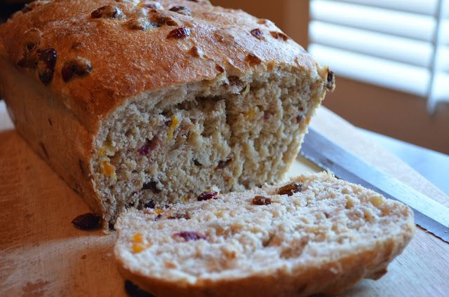 Breakfast Bread copycat of publix version. looks yummy. even if it is close to publix, would be worth a try. A Walk on the Simple Side: January 2012