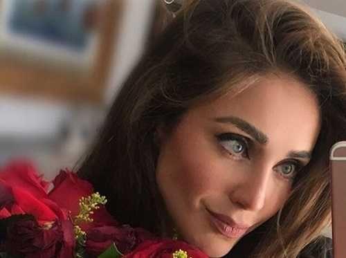 La ex RBD Anahí comparte detalles de su embarazo con todos sus seguidores