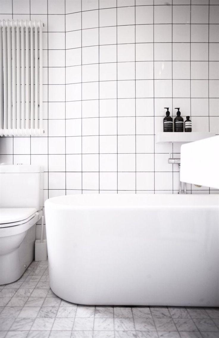 Badrum / Svenska Mäklarhuset