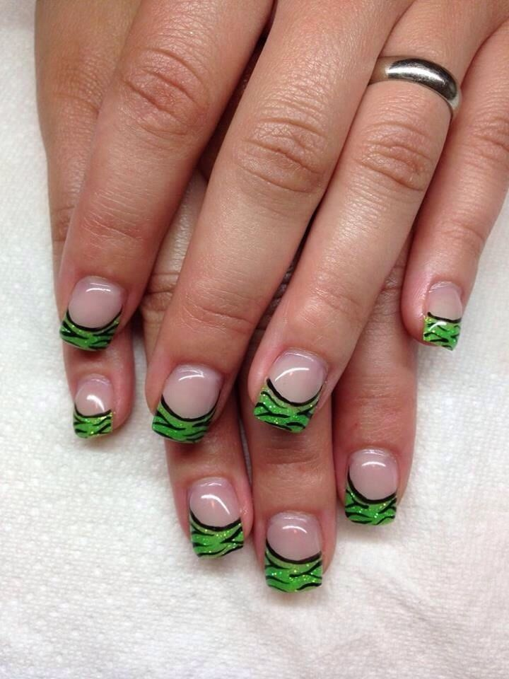 Find This Pin And More On Gel Nail Design Ideas By Amazingks.
