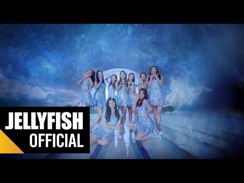 gugudan(구구단) - Wonderland Music Video - YouTube ^-^ Z