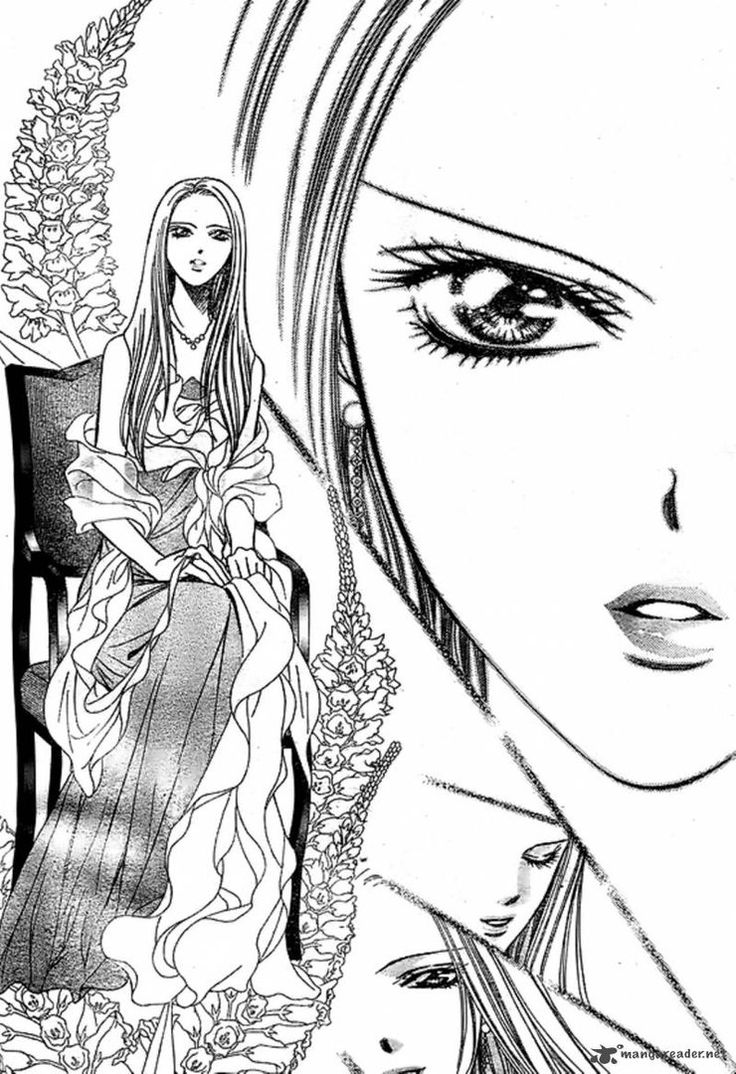 Mogami Kyoko  (Skip Beat!) Doesn't she look gorgeous!!!!