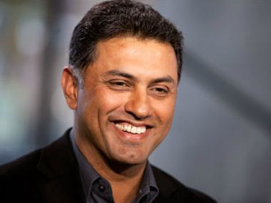 Must read: Nikesh Arora of SoftBank has some great advice for start-ups #startup