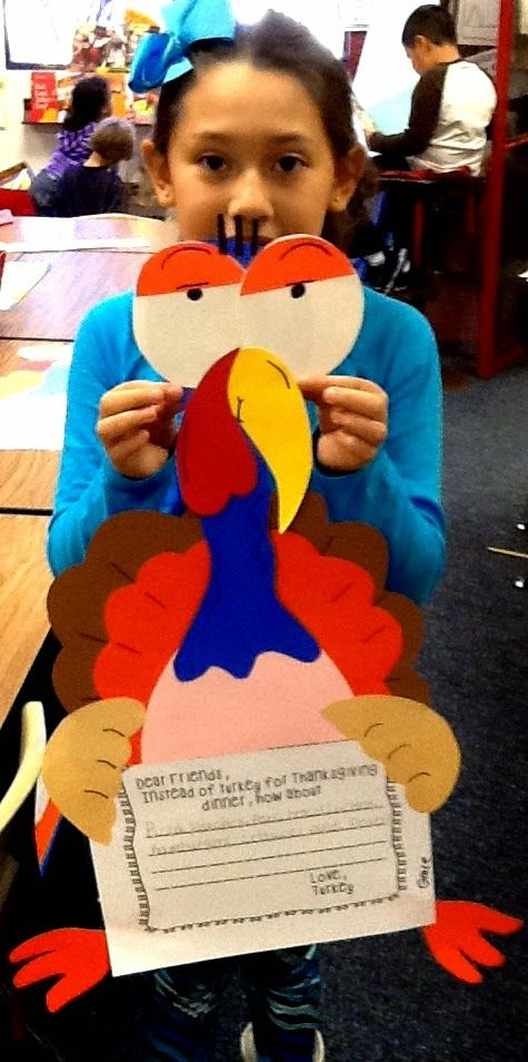 First Grade Wow: Gobble Gobble!!