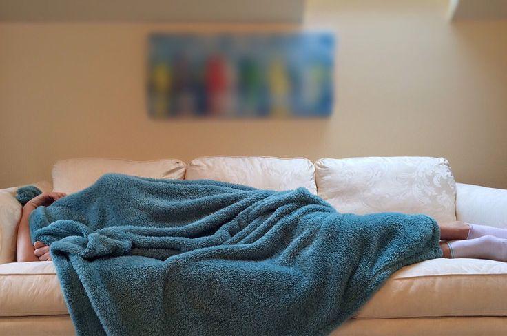 Is It Bad to Sleep on the Sofa?