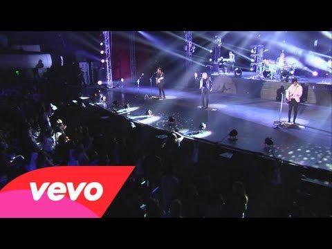 Reik - Noviembre Sin Ti (En Vivo Auditorio Nacional)