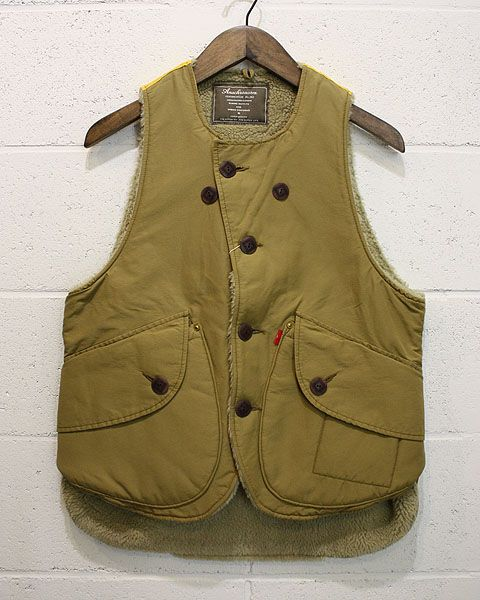 anachronorm Hunting Vest 4