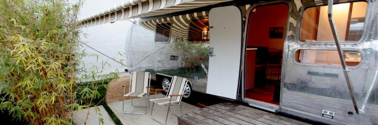 19 best travel dreams images on pinterest airstream for Airstream rentals santa barbara