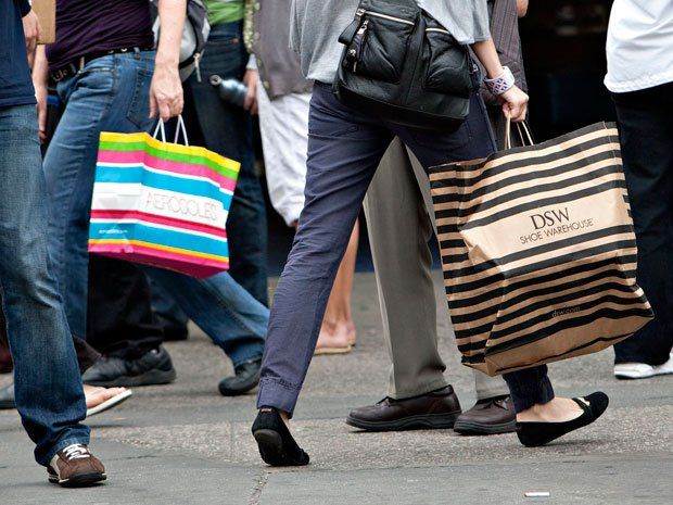 Revised data released Wednesday also suggest a possible factor behind the pickup: Americans saved much more in 2012 than previously thought, leaving more to spend in 2013.